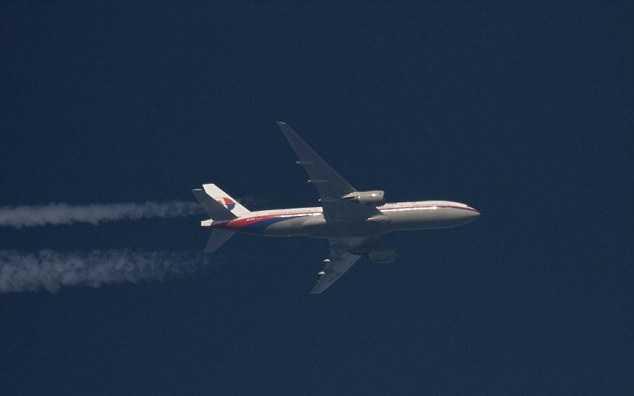 Máy bay của hãng hàng không Malaysia Airlines