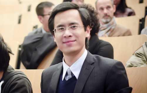 Gương mặt tiêu biểu Nguyễn Ngọc Dũng - chủ tịch trẻ tuổi nhất của SIVIBI.