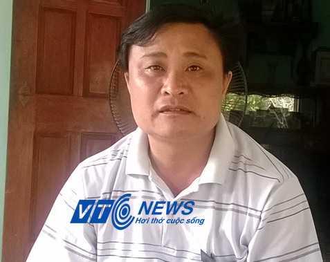 Ông Gương, Chủ tịch xã Thành Yên