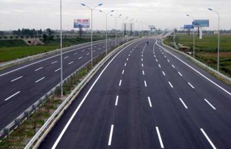 Cao tốc Cầu Giẽ - Ninh Bình (Ảnh: internet)