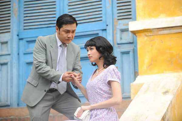 Phim Mỹ nhân Sài thành đã được quay gần xong thì dính phải scandal của nữ diễn viên chính Diễm Hương.