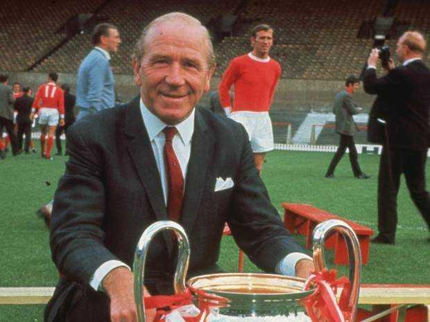 Man Utd thời kì 'hậu Sir Matt Busby' không khác gì 'lò xay' HLV