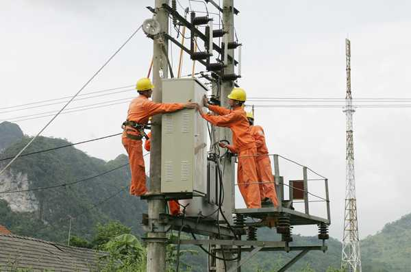 Bộ trưởng Vũ Huy Hoàng cũng khẳng định việc đầu tư ngoài ngành điện là có nhưng kinh phí không lớn