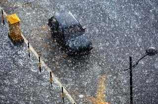Cảnh báo thời tiết nguy hiểm các tỉnh vùng núi phía Bắc