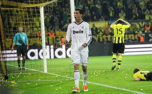 Rất nhiều cột mốc lịch sử đang chờ đón Ronaldo