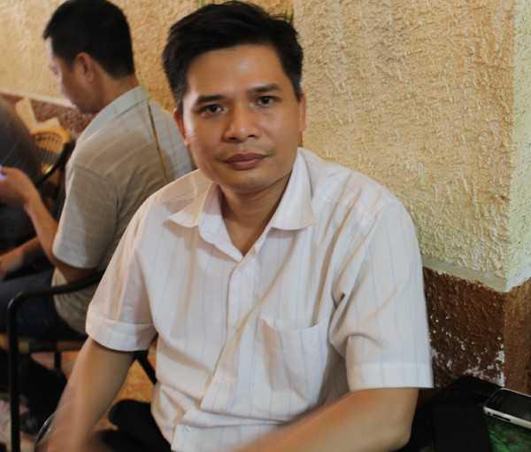 Luật sư Tạ Anh Tuấn là luật sư thứ hai được gia đình bị can Khánh mời tham gia bào chữa trong phiên tòa sắp tới.