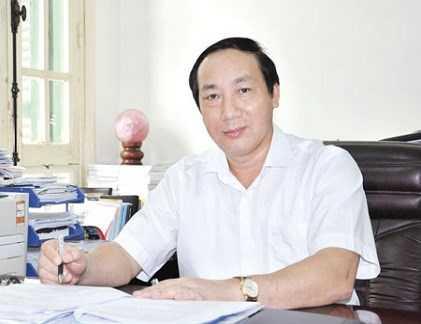 Thứ trưởng Bộ GTVT Nguyễn Hồng Trường.