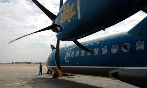 Vietnam Airlines được định giá khoảng 2,74 tỷ USD. Ảnh minh họa: Anh Quân