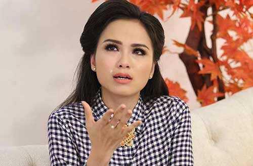 HH Thế giới người Việt đang gặp scandal lớn nhất trong chính năm tuổi của cô