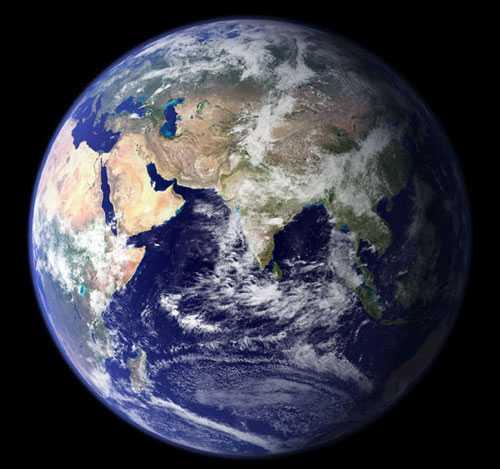 Cuộc đại tuyệt chủng đã giết chết 90% sự sống trên Trái Đất