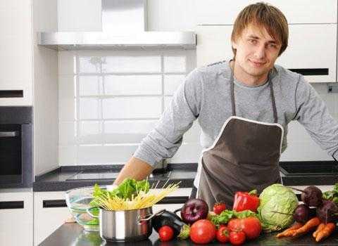 10 siêu thực phẩm dành cho nam giới