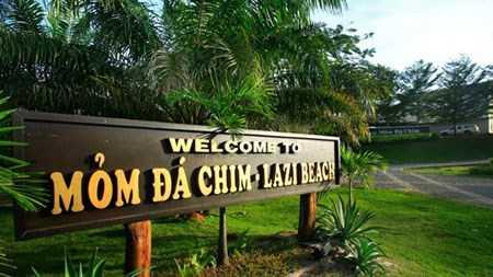 Khu du lịch Mỏm Đá Chim