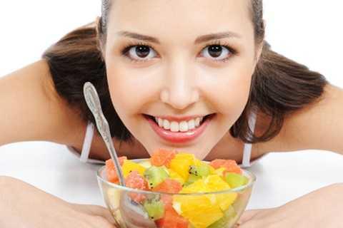 Một số loại thực phẩm giúp da đẹp mỗi ngày