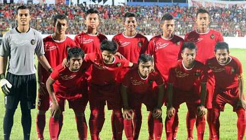U19 Indonesia tiến bộ thần tốc