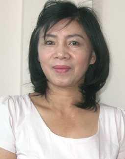 Bà Nhan Thị Hằng Nga - PGĐ Sở GD&ĐT Gia Lai