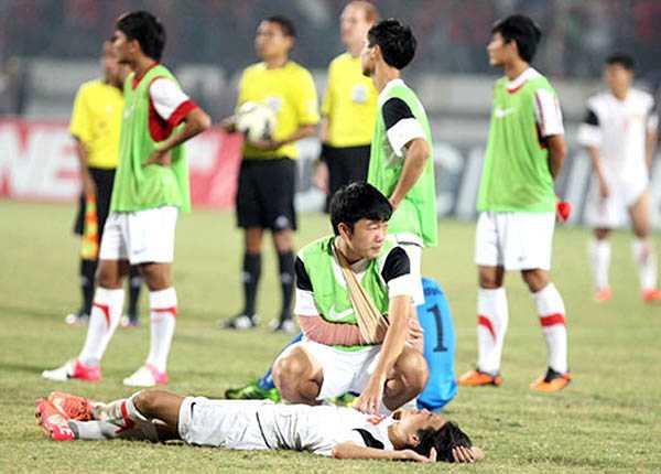 U19 Việt Nam thu được gì từ chuyến tập huấn châu Âu/