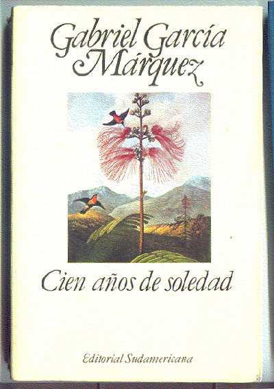 Trăm năm cô đơn - Bản dịch tiếng Tây Ban Nha