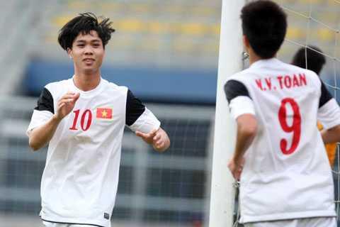 U19 Việt Nam chỉ có 2 trận thắng trong 12 trận giao hữu ở châu Âu