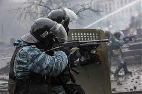 Nga cảm thấy bị xúc phạm khi xảy ra xung đột ngay sau khi kí thỏa thuận Geneva.