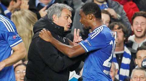 Mourinho từ lâu đã bị coi là 'độc tài'