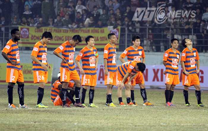 Một thế hệ tài năng của bóng đá Nam Định trong đội hình V.Ninh Bình có khả năng sẽ