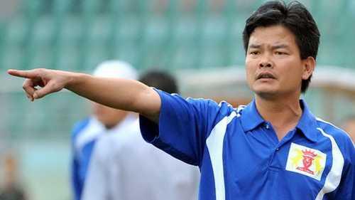 Nguyễn Văn Sỹ cũng phải chia tay bóng đá Nam Định