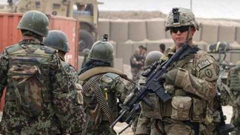 Mỹ triển khai quân đội đến Đông Âu
