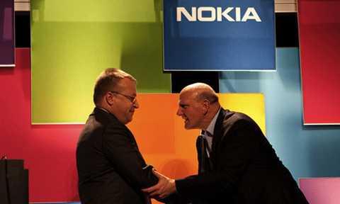 Thương vụ mua lại bộ phận Thiết bị và Dịch vụ của Nokia trị giá 7.2 tỷ USD sẽ được Microsoft hoàn tất vào thứ 6 tuần này, tức ngày 25/4 tới.