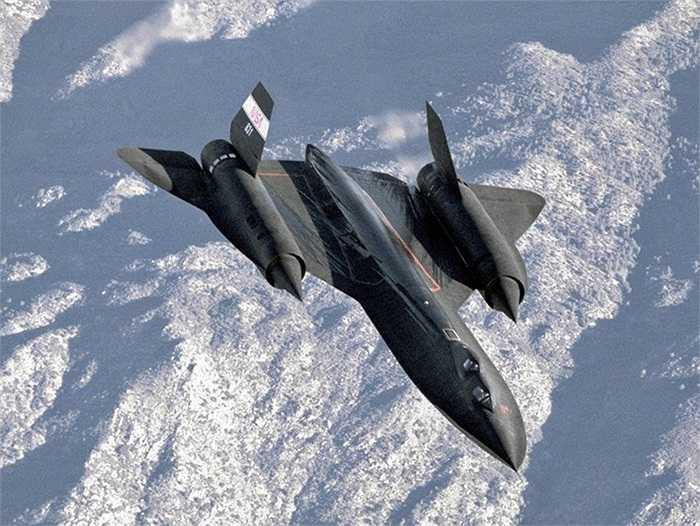 Loại máy bay đã từng cho hàng ngàn quả tên lửa 'hít khói'