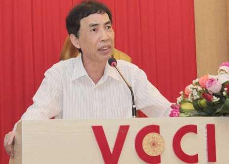 TS Võ Trí Thành - Phó Viện Trưởng Viện Nghiên cứu Quản lý kinh tế TW