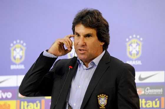 Quan chức Brazil đang bị FIFA điều tra
