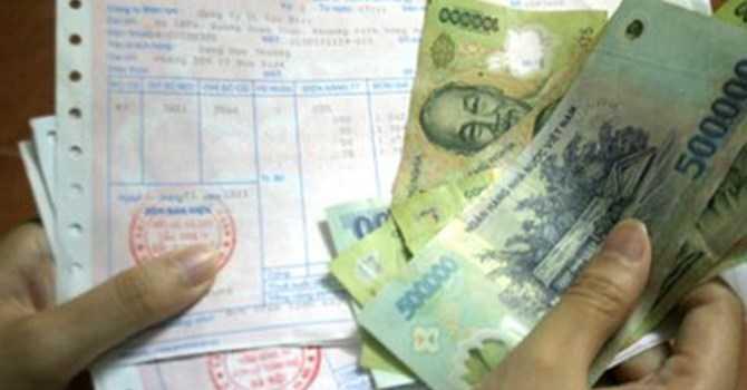 Hóa đơn tiền điện của các gia đình tăng cao bất thường trong tháng 5