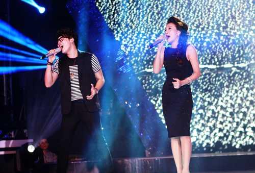 Nguyễn Thị Thủy cũng là thí sinh gây bất ngờ khi được nằm trong nhóm có lượng bình chọn cao nhất.