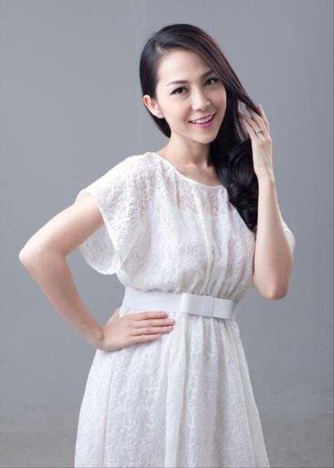 Diễn viên múa Linh Nga cao 1m65.