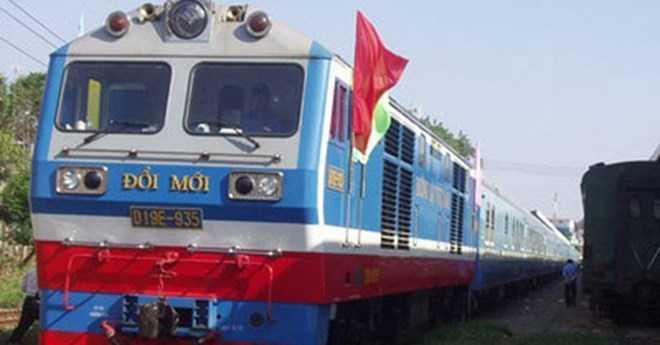 Các BQL dự án đường sắt sẽ sáp nhập về Bộ GTVT.