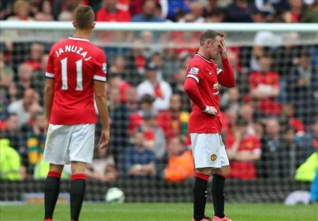 Rooney chưa đạt tới tầm đẳng cấp thế giới