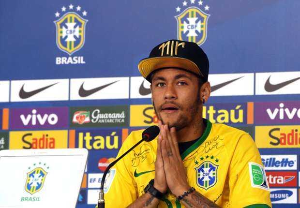 Neymar sẽ là tương lai của Đội tuyển Brazil