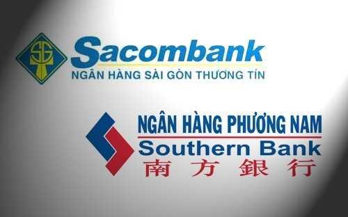 Tại đại hội đồng cổ đông thường niên đầu năm nay, cả Sacombank và Southern Bank lần lượt trình kế hoạch sáp nhập và đều đã được thông qua về chủ trương.