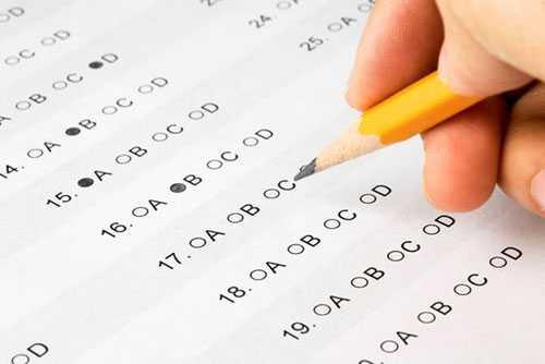 ĐH Quốc gia Hà Nội sẽ sử dụng hình thức thi trắc nghiệm