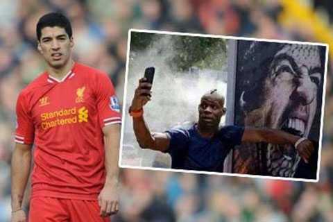 Liverpool đang đánh bạc với Balotelli