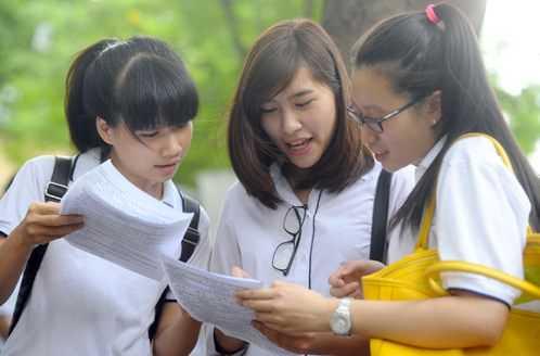 Học sinh sẽ được thi nhiều đợt trong năm để nâng cao kết quả