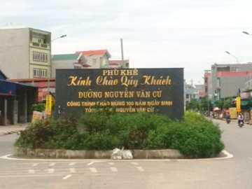 """Dự án mở rộng tỉnh lộ 277 do công ty ông trùm Minh """"Sâm"""" đã hoàn thành 90%, xe lưu thông nhưng còn 16 hộ dân chưa nhận tiền đền bù"""