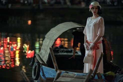 Trang Nhung đồng cảm với nhân vật Bella khi cảm thấy bức xúc trước nhiều hot girl nổi danh chỉ sau một đêm nhờ những bộ ảnh nóng, những phát ngôn gây sốc...