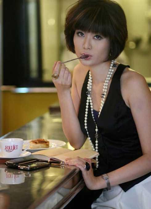 Hoa hậu Thu Thủy của hiện tại