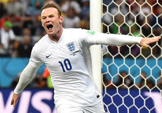 Rooney lĩnh trách nhiệm thủ quân Tam Sư