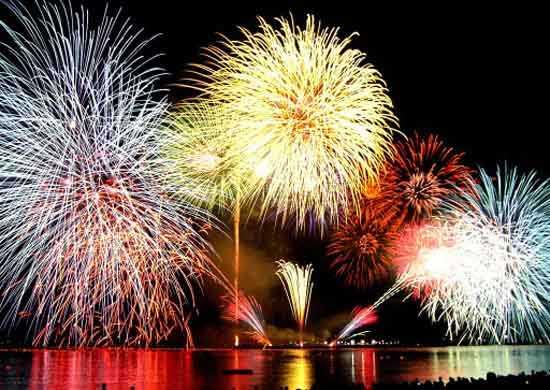 Hà Nội sẽ tổ chức 30 điểm bắn pháo hoa vào ngày 10/10