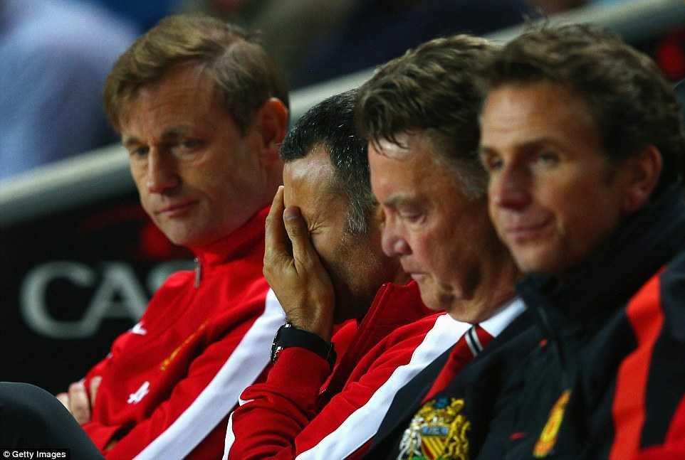 Van Gaal sẽ lại bị sa thải như hồi còn ở Bayern?