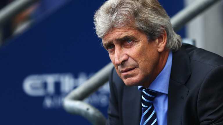 Pellegrini không tìm cách giúp Man City đánh bại Stoke