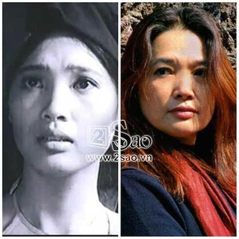 Khán giả yêu mến điện ảnh Việt Nam khó mà nhận ra NSƯT Lê Vân, ngôi sao của những bộ phim đi cùng năm tháng như 'Chị Dậu', 'Bao giờ cho đến tháng Mười'.