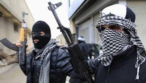 88 thành viên của một mạng lưới khủng bố vừa bị Ả-rập Xê-út bắt giữ